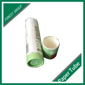 Custom Color Cardboard Paper Tube with Logo pictures & photos