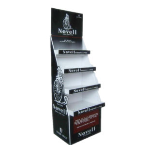 Display Stand with Competitive Price (LFDS0065) pictures & photos