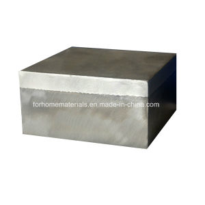 Aluminum/Steel Explosive Welded Block Transition Joint for Shipbuilding and Ship Repair pictures & photos