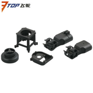 Precision CNC Machining Parts for Unmanned Aircraft