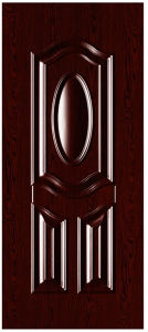 Best Selling Decorative Doors pictures & photos