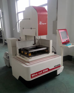 CNC EDM Wire Cutting Machine Kd400*500 pictures & photos