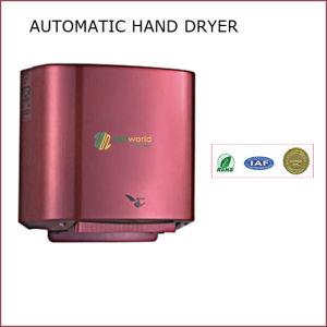 Automatic Auto Sensor Electric Hand Dryer Hsd-3100 pictures & photos