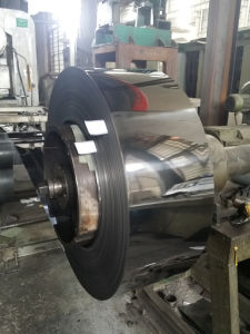 Cr Stainless Steel Coil (Sm10) pictures & photos