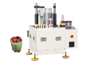 Semi-Auto Motor Stator Coil Winding Insertion Machine pictures & photos