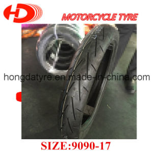 High Rubber Content Motorcycle Tyre 130/70-16 Tubeless Tyre pictures & photos