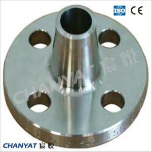 Aluminum Alloy Orifice Flange B247 Uns A96061 pictures & photos