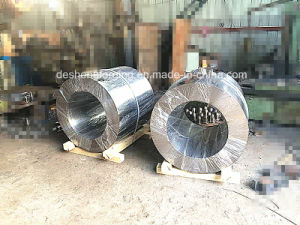 ASTM 4340 Forged Cylinder for Petrochemical Equipment / Pressure Vessels