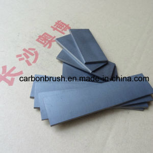 OEM Quality Carbon Vanes for Vacuum Pumps Becker/Rietschle/Thomas/Orion pictures & photos