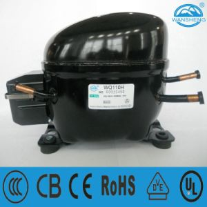 R134A Refrigeration Compressor Wq110h for Refrigerator pictures & photos