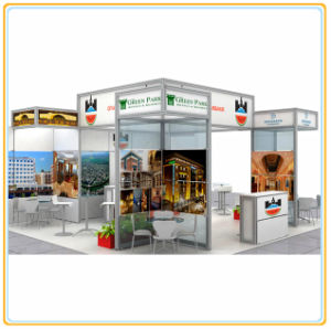 Trade Show Standard Exhibition Booth Design pictures & photos
