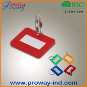 Hotel Room Key Tag (KT-65) pictures & photos