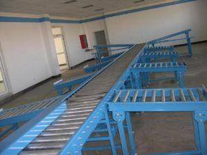 Powder Conveying Machine/Equipment/Line of Hanging Conveyor pictures & photos
