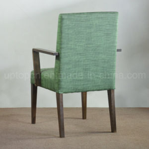 Popular Commercial Restaurant Chair Wooden Dining Chair (SP-EC614) pictures & photos