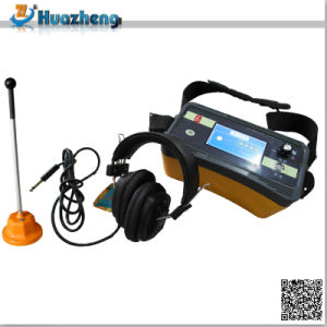 China Factory Portable Electric Bridge Method Underground Cable Fault Detector pictures & photos