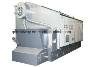 Coal Fired Packaged Chain Grate Steam Boiler (DZL) -Coal Fired pictures & photos