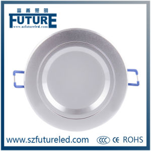 Modern LED Ceiling Light, Ceiling Design 12W LED Downlight pictures & photos