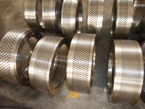 Ring Dies for Sprout/Stolz/Triumph/Swiss Combi Feed Pellet Mills pictures & photos