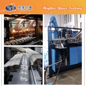 Hy- Filling 10cavity Blowing Molding Machine pictures & photos