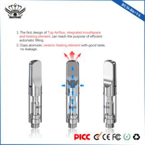 Buddyvape B6 350mAh Refillable 0.5ml Glass Ceramic Heating Tank EGO Starter Kit pictures & photos