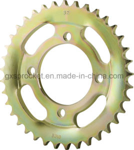 Chain Sprocket for Honda SDH125-46A/46c pictures & photos