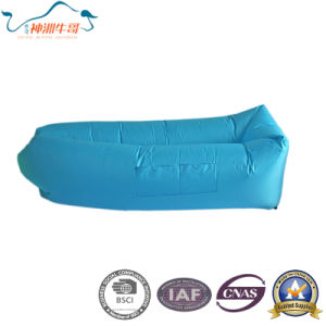 More Color to Choose Lazy Sleeping Bag pictures & photos