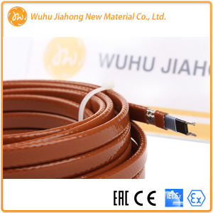 Industrial Pipe Heating Wrap Freeze Protection PTC Heated Wire pictures & photos