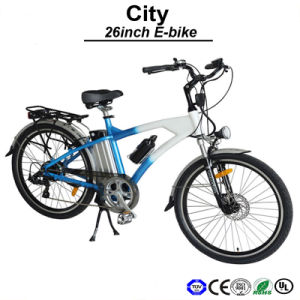 26inch MTB Bike Electric Motor (TDE01Z) pictures & photos