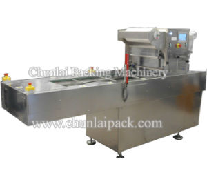 Food Modified Atmosphere Packing Machine pictures & photos