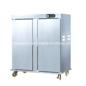 Food Warmer Cart Machine (ET-YDH-22) pictures & photos