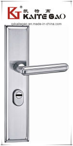 304 Stainless Steel Door Lock for Entrance Door (KTG-6810-017) pictures & photos