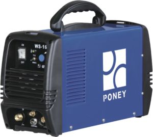 Portable Inverter Mosfet TIG Welding Machine DC Welding Tools TIG-160/200 pictures & photos