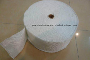 Self Adhesive Texturized Fiberglass Tape pictures & photos