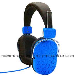 Manufacture Fashion Headphone Selling Stereo Music MP3 High Quality Headphone Jy-1009