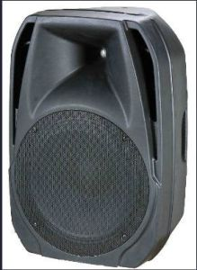 Professional 2 Way USB Active DJ Speaker with Bluetooth (PS-1415DEBT) pictures & photos