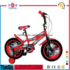 "2016 Best Selling Cheap Price 12"" 16"" 20"" Kids Bike pictures & photos"