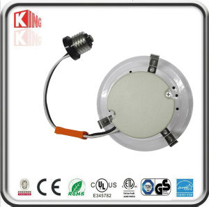 Hot Selling AC120V E26 4inch Resessed Kit LED Light pictures & photos
