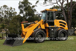 Hzm930 2.8ton Zl930 Zl28 Wheel Loader pictures & photos