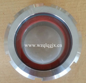 Sanitary Stainless Steel Ss304/316L Union Sight Glass pictures & photos