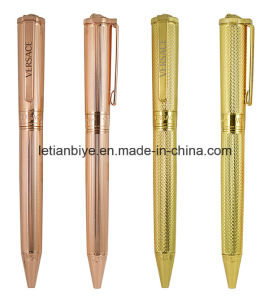 Custom Engraved Brand Metal Pen for Gift (LT-C810) pictures & photos