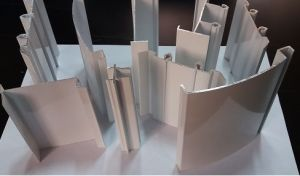 Aluminum Profiles for Aluminum Windows and Doors pictures & photos