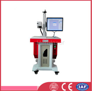 50watts Fiber Laser Marking Machine