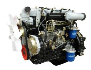 Quanchai Engine 4105D for Diesel Generator Set pictures & photos