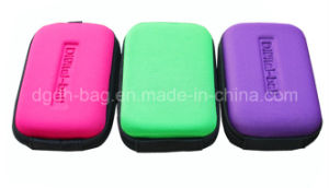 EVA Travel Carrying Case for Cellphone, Power Bank, Earphone, USB Cable pictures & photos