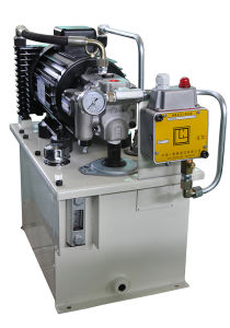 OEM combined machine tool Hydraulic systems pictures & photos