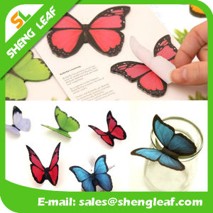 Office and School Supplies Gifts Die-Cut Sticky Note (SLF-PI009) pictures & photos