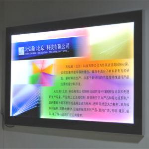 Magnetic Frame Display Panel LED Slim Light Box