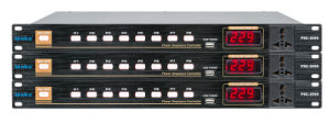 Psc-2000 Professional Power Sequencer Controller pictures & photos