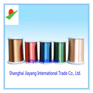 Uew130 Enameled Copper Wire/Winding Wire for Transformer/Motor