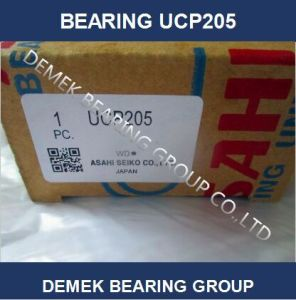Asahi Pillow Block Bearing Ucp205 pictures & photos